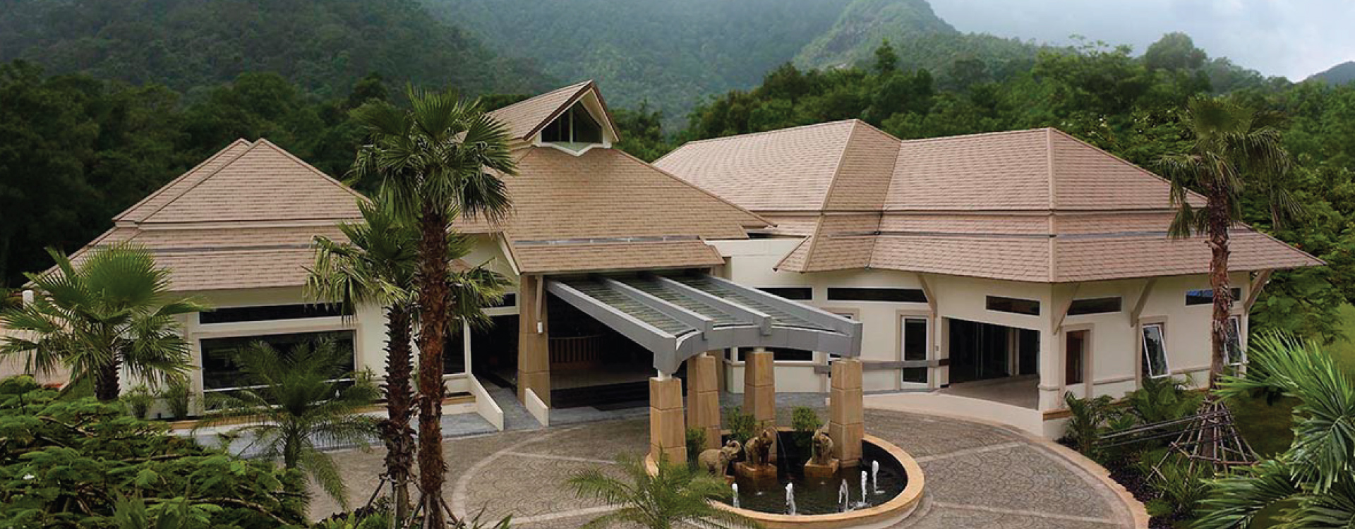 Koh Chang International Hospital by Bangkok Hospital Trat