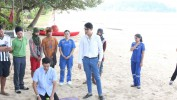 CPR & First AID TRAINING ณ เกาะหมากรีสอร์ท รูปภาพ 2