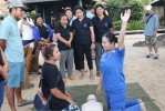 CPR & First AID TRAINING ณ เกาะหมากรีสอร์ท รูปภาพ 3