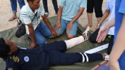 CPR & First AID TRAINING ณ เกาะหมากรีสอร์ท รูปภาพ 9