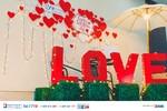 มุมสวยสีสันสำหรับวันแห่งความรัก รูปภาพ 3
