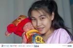 ขอส่งมอบความสุขให้คุณแม่ในเทศกาลตรุษจีน รูปภาพ 9